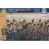 British light Cavalry 1815 (Napoleonics Wars) (1:32)