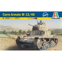 Carro Armato M-13/40 (1:72)