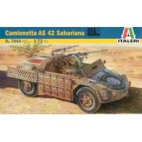 Camionetta AS 42 Sahariana (1:72)
