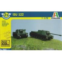 ISU-122- Fast Assembly (1:72)