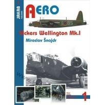 Jakab Aero Vickers Wellington Mk.I