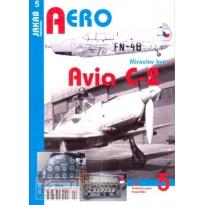 Jakab Aero Avia C-2