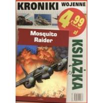 Mosquito Raider