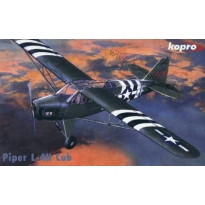 Piper L-4H Cub (1:72)