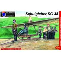 SG38 Schulgleiter (1:72)