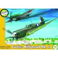 """Kittyhawk Mk.Ia """"Commonwealth"""" (1:72)"""