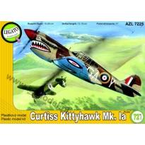 """Kittyhawk Mk.Ia """"Aces"""" (1:72)"""