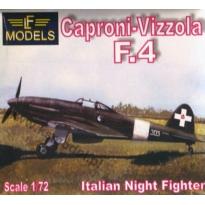 Caproni-Vizzola F.4 (1:72)