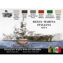 Italian Navy Set