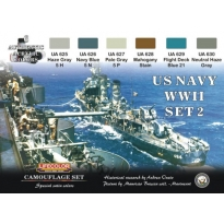 US Navy WW2 set 2