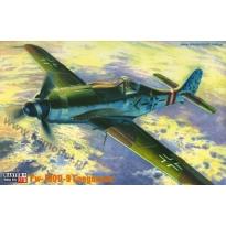 Focke Wulf Fw-190 D-9 Langnasen (1:72)