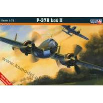 P-37B Łoś II (1:72)