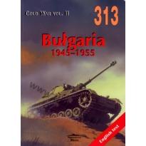 Bułgaria 1945-1955
