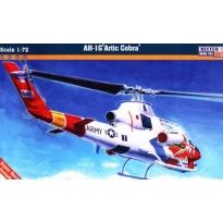 """AH-1G """"Artic Cobra"""" (1:72)"""