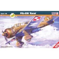 "PZL-23B ""Karaś"" (1:72)"