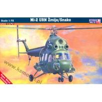 Mil Mi-2 URN Żmija/Snake (1:72)