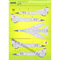 MiG-23MF in Polish service (1:72)