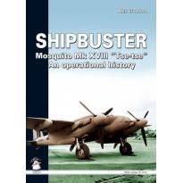 Shipbuster Mosquito Mk XVII