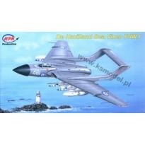 DH Havilland Sea Vixen FAW.1 (1:72)