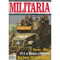 Militaria XX Wieku nr 4(31)/2009