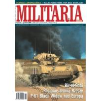 Militaria XX Wieku nr 6(33)/2009