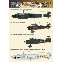 Caccia Notturno et al. (1:48)