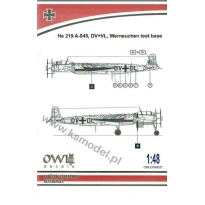 He 219 A-0 DV+DL (Fries/Staffa) (1:48)