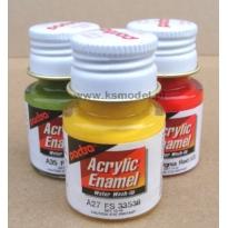 Farba akrylowa PACTRA 10 ml