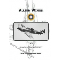 Allied Wings: Boulton Paul Defiant