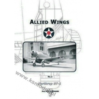 Allied Wings: Northrop BT-1