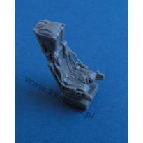 MB Mk.F10Q: Fotel (1:48)