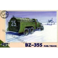 BZ-35S Fuel Truck (1:72)
