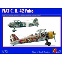 Fiat C.R.42 Falco (1:72)