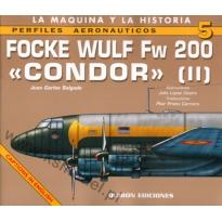 """Focke Wulf Fw 200 """"Condor"""" (cz.II)"""