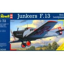 Junkers F.13 (1:72)