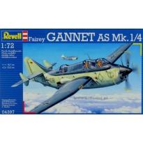 Fairey Gannet AS Mk.1/4 (1:72)