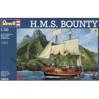 H.M.S.Bounty (1:110)