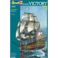 "H.M.S. ""Victory"" (1:225)"
