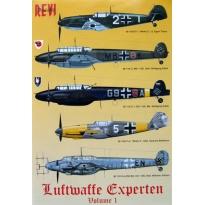 Luftwaffe Experten vol. 1 (1:48)