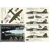 Ki-67 Peggy (1:72)