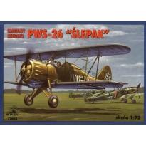 "PWS-26 ""Ślepak"" (1:72)"