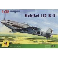 Heinkel 112 B-0 (1:72)