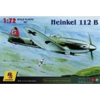 Heinkel 112 B (1:72)