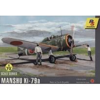 Manshu Ki-79 a (1:72)