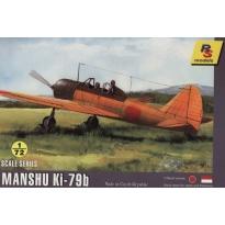 Manshu Ki-79 b Trainer (1:72)