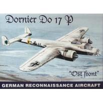 Dornier Do 17 P-1