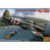 Ki-60 Home defense (1:72)