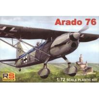 Arado Ar-76 (1:72)