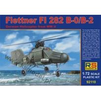 Flettner Fl 282 B-0/B-2 (1:72)