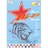 MiG-21 MF Vol. II (1:48)